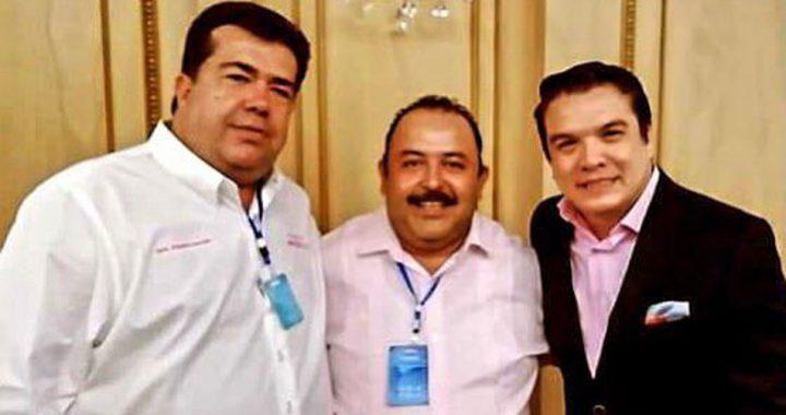Con firmeza, valentía y determinación asumiré la diputación: Enrique Santos