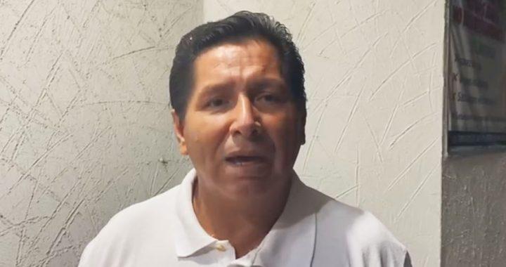 Veracruz merece un alcalde electo por el pueblo y no por trampas: Ferreira
