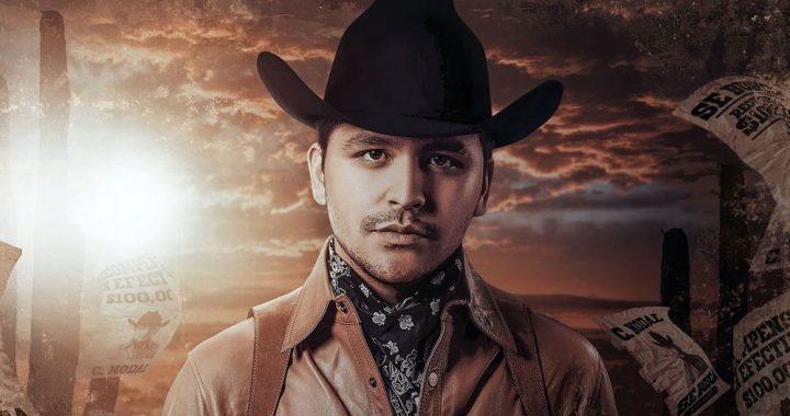 """Llega a Veracruz el tour """"Ay, Ay, Ay"""" de Christian Nodal"""