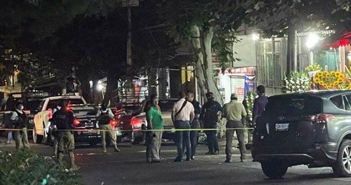 Avances en investigación sobre atentado a Ernesto Cuevas: Gobernador