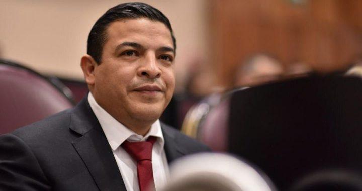Cazarín y sus últimas semanas como diputado: Sale y Vale