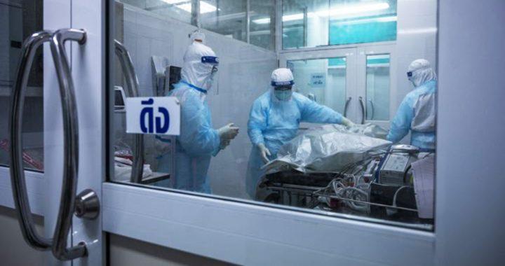 Pandemia de Covid podría estar controlada en el 2022