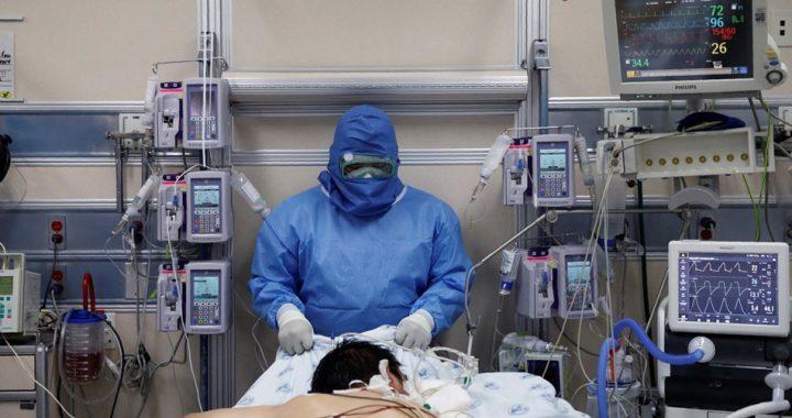Veracruz reconoce incremento de hospitalizados por Covid