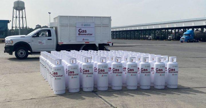 Gas Bienestar llegará a Veracruz: AMLO