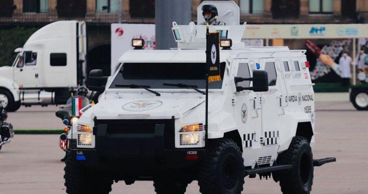 Veracruz y la Guardia Nacional: Sale y Vale