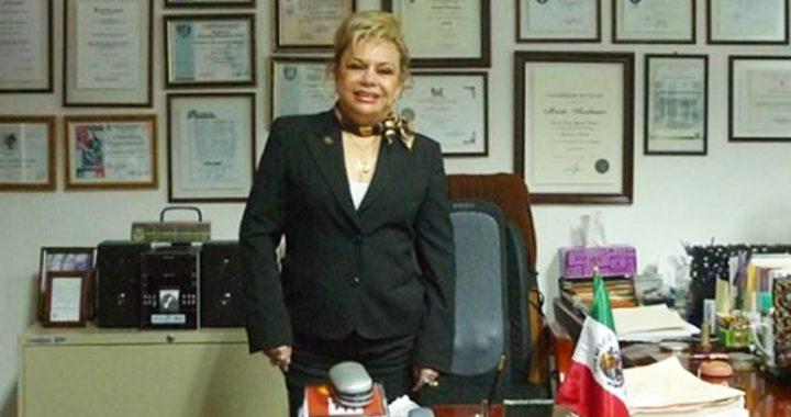 La titular del PJEV, pretendería encarcelar a la magistrada Yolanda Castañeda