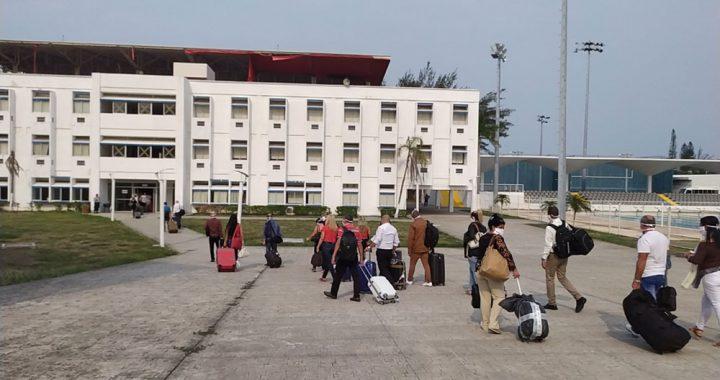 Falsos médicos de Cuba costaron 255 mdp a México: Julen Rementería