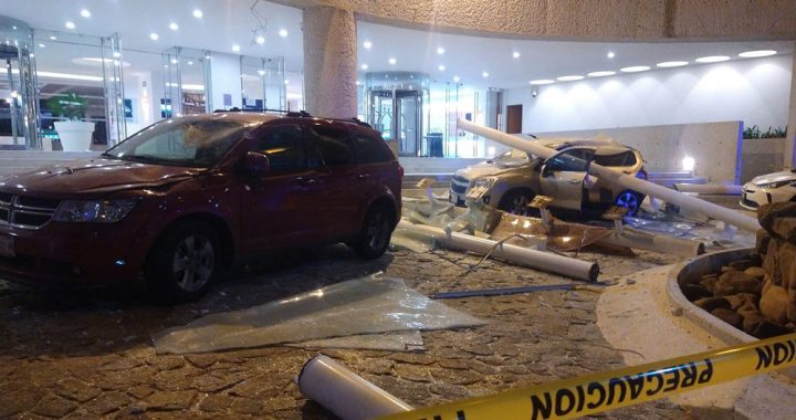 Ocurrió fuerte sismo en Guerrero con magnitud de 7.1 grados
