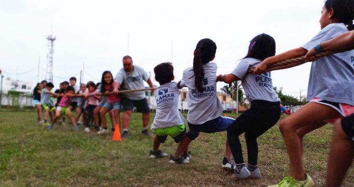Titanes Rugby Club, deporte y familia de la mano de Carlos Macossay