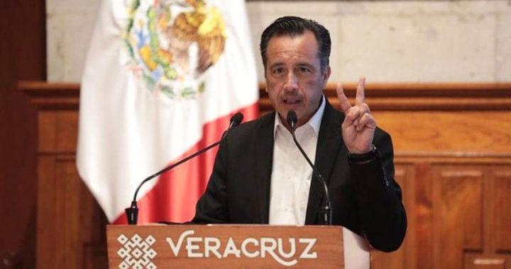 El candidato de Cuitláhuac: Sale y Vale