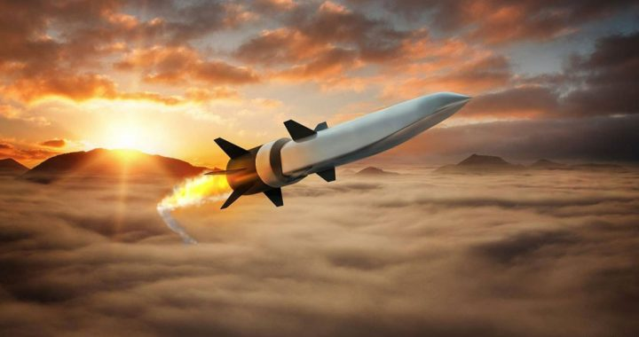 China probó un misil hipersónico; el mundo se sorprende