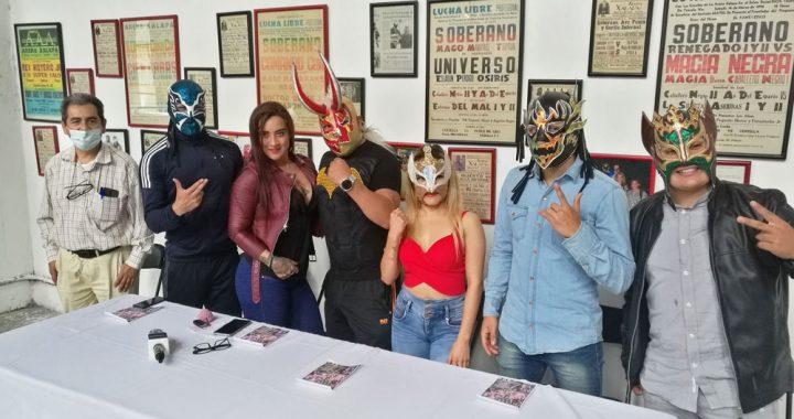 Todo listo para «La Noche de los Campeones» en la Arena Xalapa