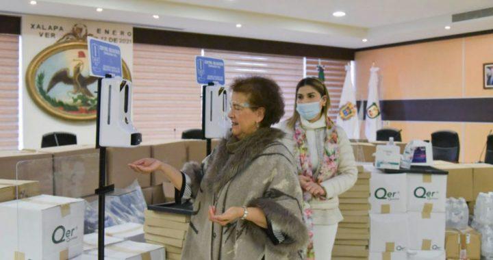 TSJEV, ya ahogado el niño Isabel Inés Romero ordena sanitización de espacios: Contrapunto